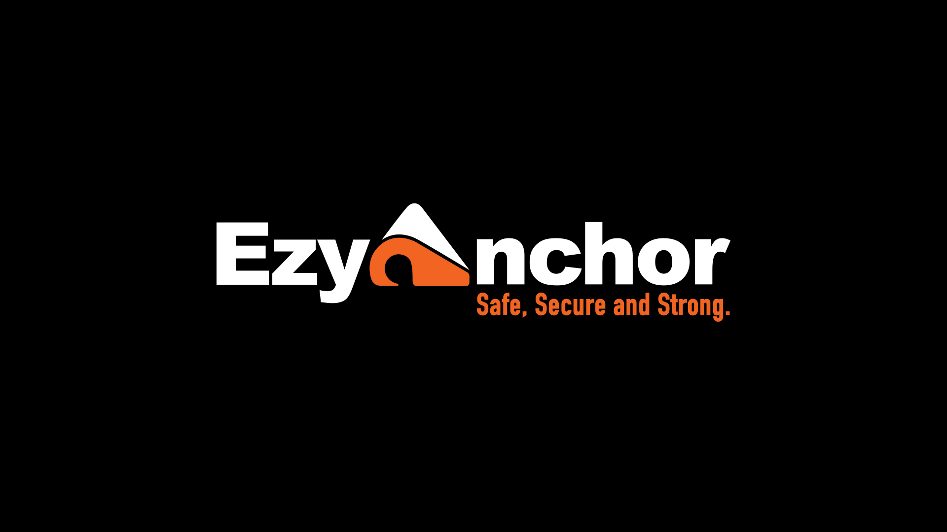 Ezy Anchor - Revolutionising the Outdoors Industry