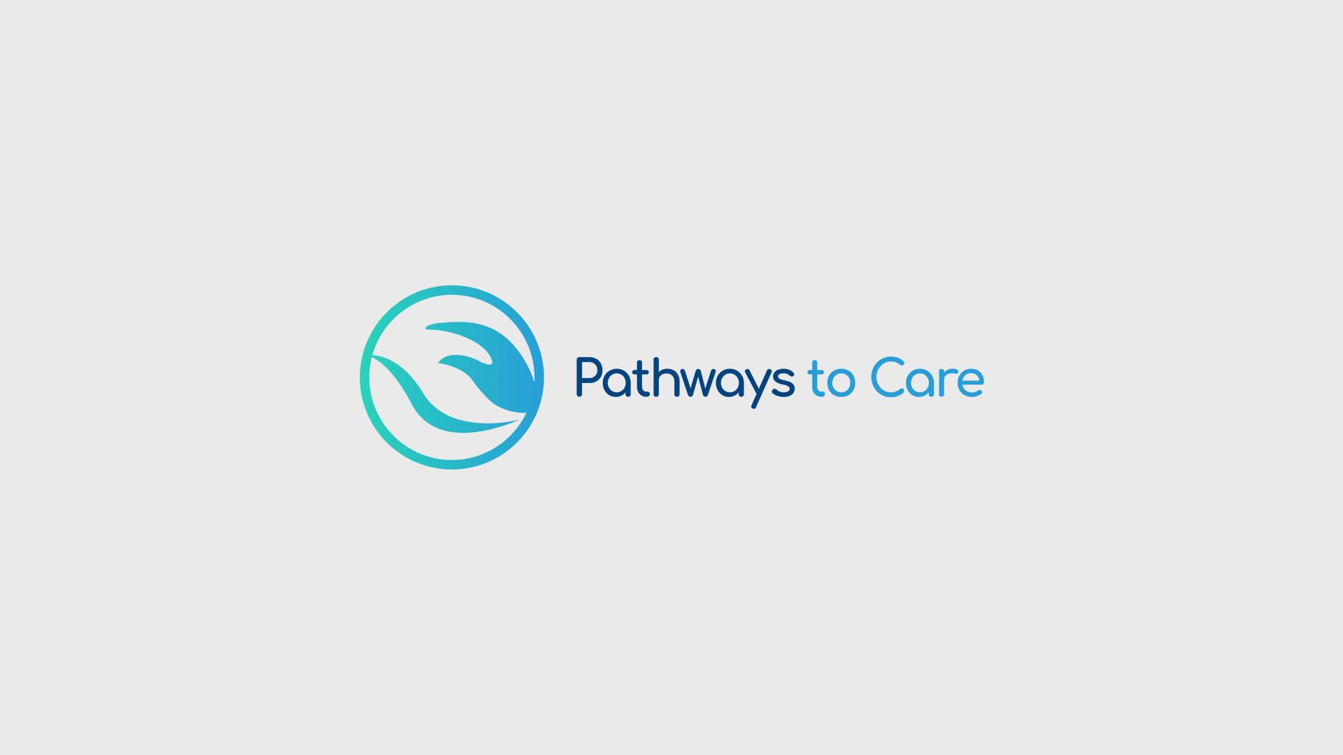 Pathways to Care - Brand Development